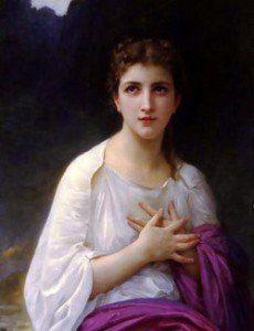 Palas Athena – Vístanse Con La Fe En Dios