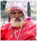 8º Círculo Sagrado de Abuelas y Abuelos Sabios del Planeta En Montserrat (Barcelona, España) Del 19 al 23 Septiembre 2013 1