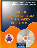 LIBRO Instituto Mexicano de Parapsicología
