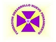 Logo FNP - Fundación desarrollo nuevo pensamiento
