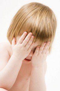 Los niños nos hablan a través de sus crisis