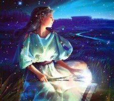 """REC3 – Meditación Agosto 2013 – Luna Llena de Virgo """"Soy la Madre y el Hijo, soy Dios, soy materia"""""""