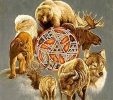 El cambio del reino animal ~ Jamye Price