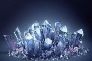 Limpieza, Carga y Programación de Cristales o Gemas