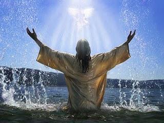 jesus con los brazos abiertos