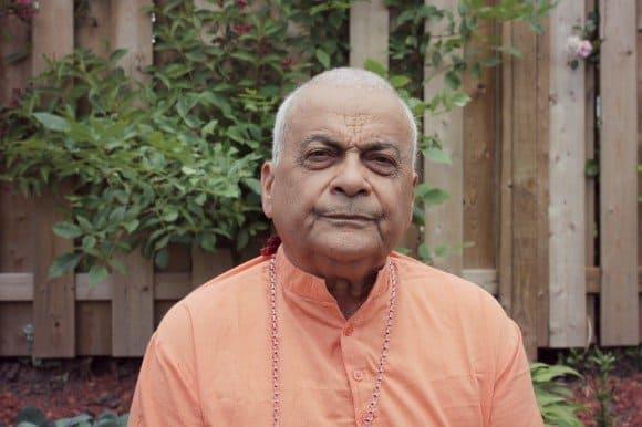 Swami Muktidharma