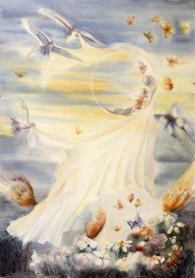 vistiendo la luz Angel sanz-- COPIYRIGHT