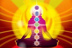 Los tres chakras inferiores y el amor