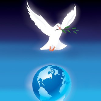 paloma-de-la-paz con el mundo
