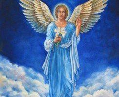 Arcángel Gabriel canalizado por Robert Baker