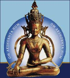 Akshobhya-Dhyani-BuddhaAkshobhya-Dhyani-Buddha