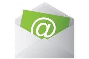 Solución a los problemas con la recepción de boletines por email