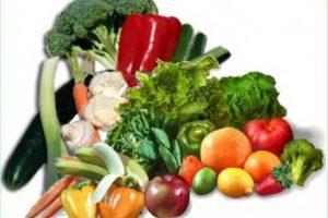 ¿Qué alimentos alcalinizan el cuerpo?