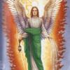 AA. ANAEL hablando de la Lemniscata Sagrada para la última reversión. 4 de Junio 2011 Autres Dimensions