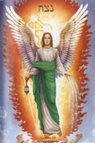 arcangel anael