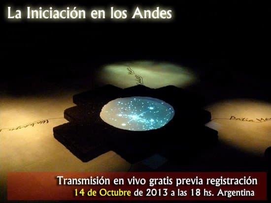 iniciacion-andes- GRUPO MILENIUM