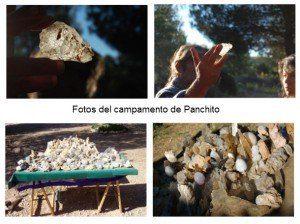 Campamento de Panchito