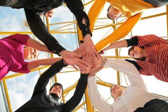 Colaboracion - manos unidas