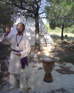 Ritual Panchito