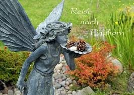 angel de findhorn