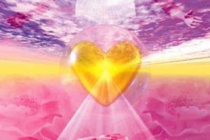 Mensaje de SaLuSa : Sientan el poder que se está propagando desde su corazón a todo su ser