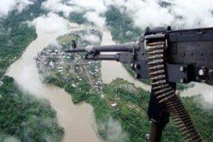 ¡Sólo la ecología puede parar las guerras! Reportaje a Vandana Shiva