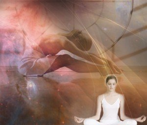 meditación, espalda y emociones