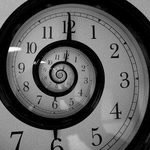 Mensaje de Madre Mileila. El reloj que avanzaba al revés. Por Fernanda Abundes 1
