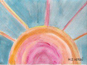 sol de Mª jesús verdú