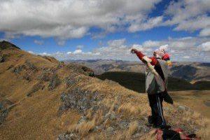 Entrevistas a Nicolás Pauccar, Sacerdote Q'ero (Perú)