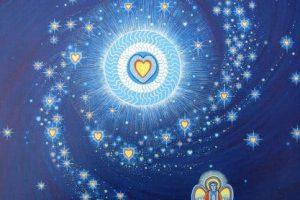El Solsticio de la Navidad, la Abertura de Corazón y la Nueva consciencia.