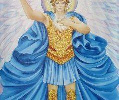 La Nueva Energía en Manifestación – Tu Nueva Encarnación ~Arcángel Miguel a través de Keshavananda