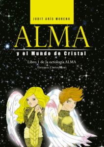 Alma y el mundo de Cristal