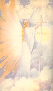 La Diosa de la Luz