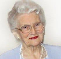 Eileen Caddy