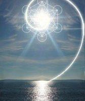 Ustedes Sostienen Las Geometrías De Lo Que Es Sagrado
