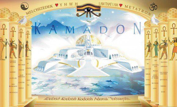 kamandon -Metodo Melchizedek