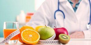 nutricion para una menstruacion saludable