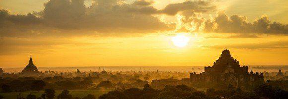 Khiri Travel Began Sunrise amanecer sol