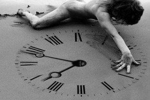 El poder del miedo en el incremento de las líneas temporales negativas, por David Topí