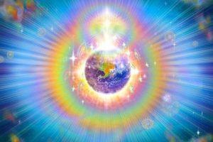 Mensaje del Cielo. Saltando a otras dimensiones. Por Karina Zarfino
