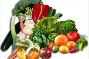 Los 50 alimentos que curan