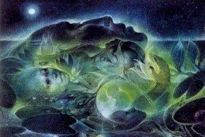La Inevitabilidad del Cambio y Sueño Profundo con Gaia… Una Nueva Comunión de Luz