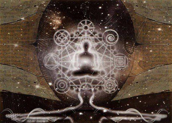 geometria - humana