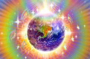 Confíen en la Tierra ~Pamela canaliza a la Tierra