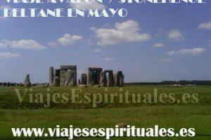 Viaje a La Isla Sagrada de Avalon y Stonehenge en Beltane (del 1 al 4 de Mayo 2014)