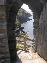 TINTAGEL- MERLIN