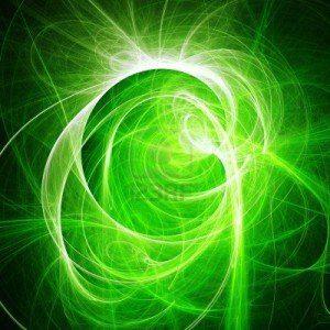 caos verde