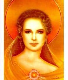 Mensaje de la Maestra Lady Nada: La vida emocional de los seres humanos. Canalizado por Fernanda Abundes 1