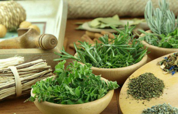 Los 43 mejores remedios naturales 1